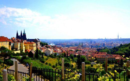 Экскурсии в Праге, цены - Лето в Праге